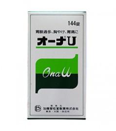オーナーU144錠